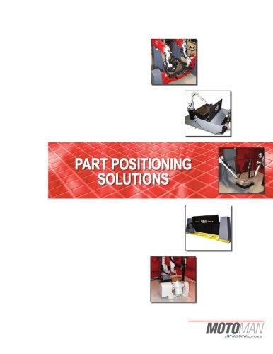 Motoman Positioner Brochure