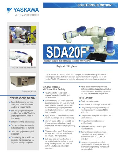 SDA20F