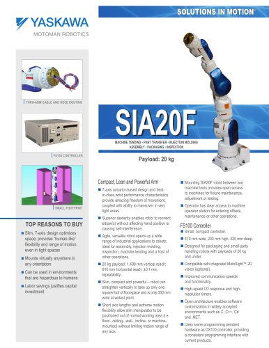SIA20F