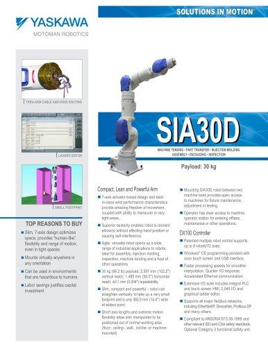 SIA30D