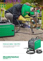 Focus MIG130 - 1