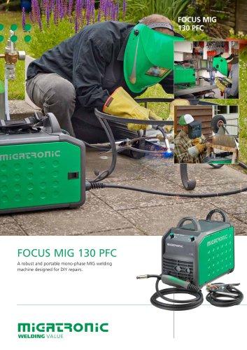 Focus MIG130