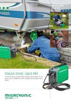 Focus Stick 120E - 1