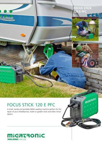 Focus Stick 120E