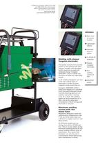 Navigator Mobile TIG and MMA inverter Series - 3