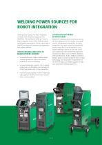 Robot integration - 2
