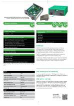 Robot Integrator - 7