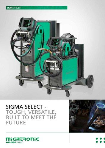 SIGMA SELECT