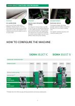 SIGMA SELECT - 4