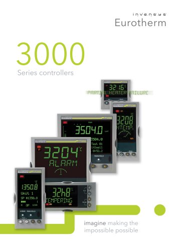 3000 Series Controllers