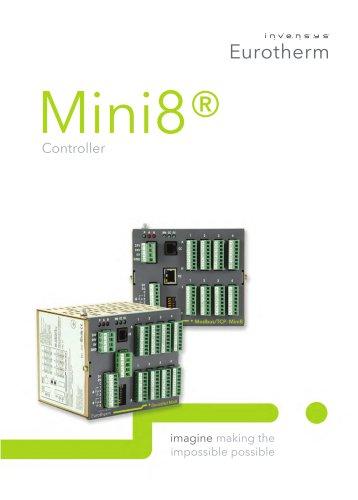 Mini8® Controller
