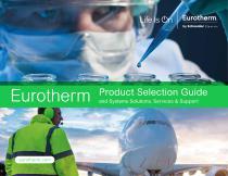Product Selection Guide HA029395USA_8