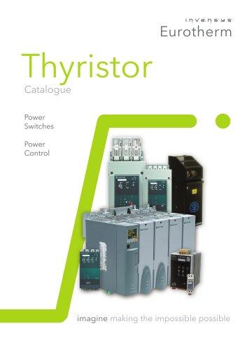 Thyristor Selection