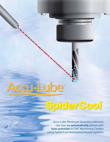 Accu-Lube & SpiderCool