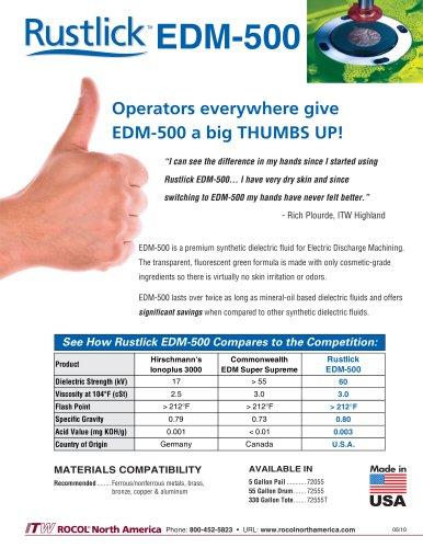 EDM-500