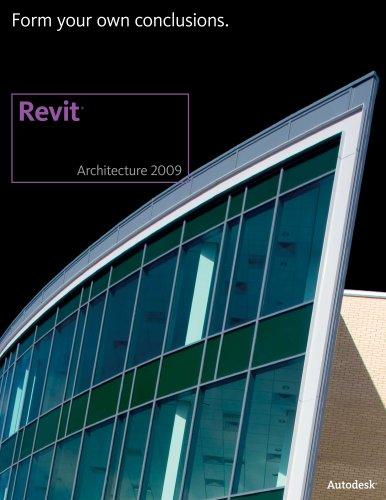 AutoCAD Revit Architecture Suite