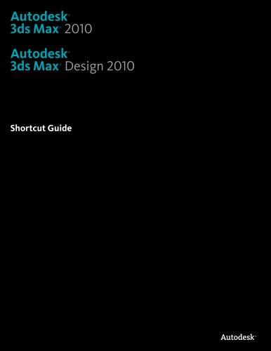 Autodesk ® 3 ds Max