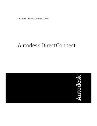 Autodesk DirectConnect