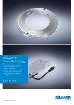 Innovations Linear Technology