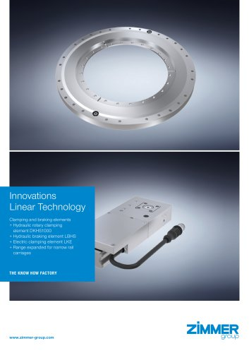 Innovations Linear Technology