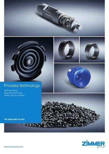 Process technology MIM technology