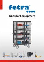 fetra transport equipment