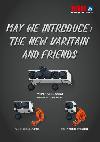 VARITAIN® and Friends