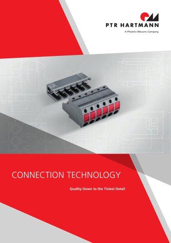 PTR HARTMANN Connection Technology - Catalouge