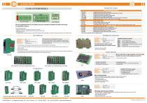Z32 CNC FlorenZ Series - Master Link - I/O Peripherals - 2