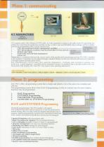 Z32 Programming Depliant - 3