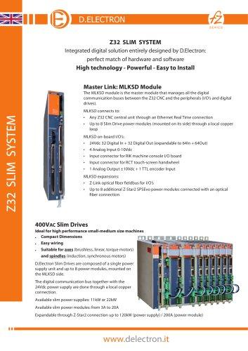 Z32  SLIM  SYSTEM