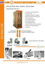 Z32 SOLO CNC - 1