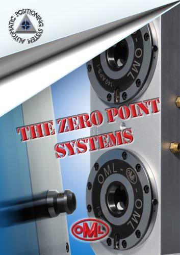Zero Point Systems