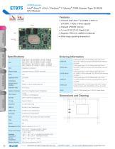 EMBEDDED COMPUTING Vol.18 - 12