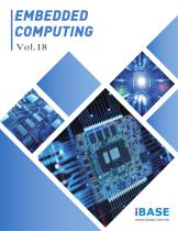 EMBEDDED COMPUTING Vol.18 - 1
