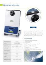 Melting Point Meters - 2