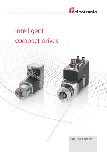Intelligent drive technology