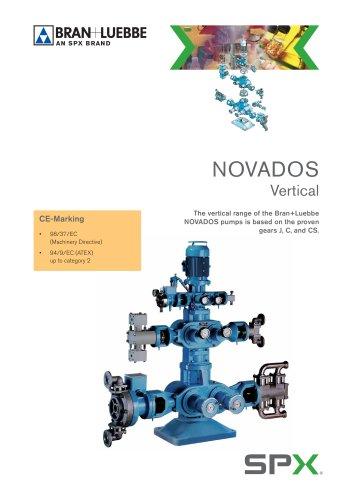 NOVADOS Vertical