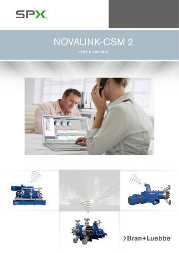 NOVALINK-CSM 2
