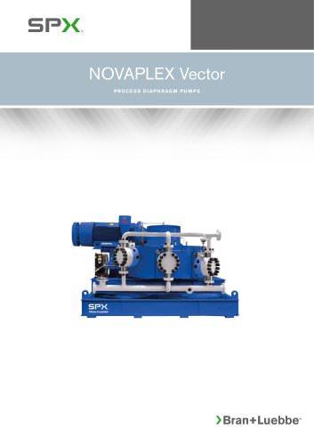 NOVAPLEX Vector