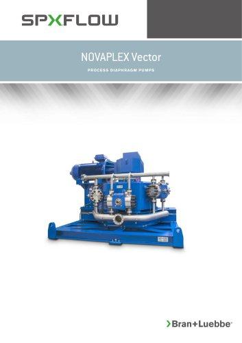 NOVAPLEX Vector Process Pumps - BL117V-GB
