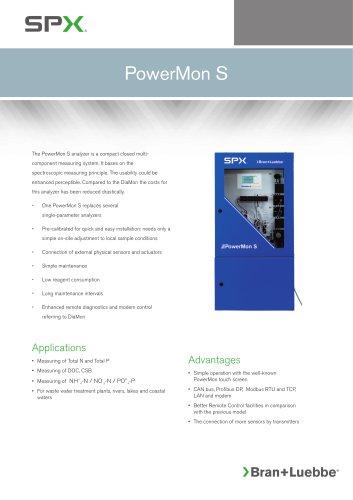 PowerMon S