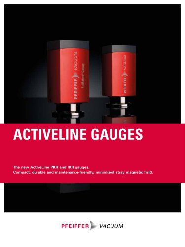 ActiveLine Gauges