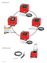 ASM 306 S - Helium and hydrogen sniffer leak detector - 5