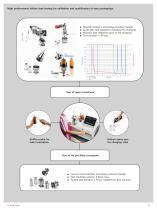 High performance CCIT solution for the pharmaceutical industry based on helium mass spectrometry - ASM 2000 - 5