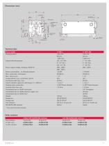Multi-stage Roots Pumps - A 100 L / A 100 L ES - 3
