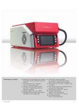 OmniStar / ThermoStar - The next generation in efficient solution for gas analysis - 3