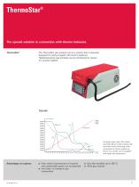 OmniStar / ThermoStar - The next generation in efficient solution for gas analysis - 5