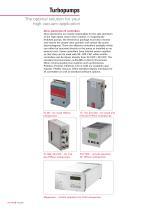 Turbopumps - 6