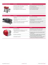 Vacuum solutions from a single source - Product portfolio - 11